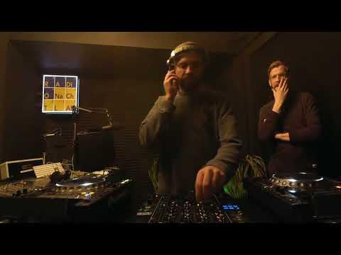 Tripeshow with Tripeo + Cadans @ Radio Nachtlab