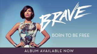 "Moriah Peters - ""Born To Be Free"" (Official Audio)"