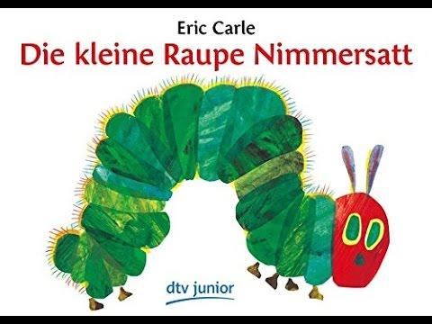 Kleine Raupe Nimmersatt Pdf