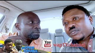 Watch This Special Message from Akpan and Oduma