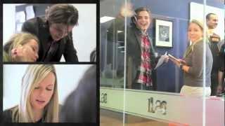 Voyage-Langue / ILAC Canada / Sejour Linguistique