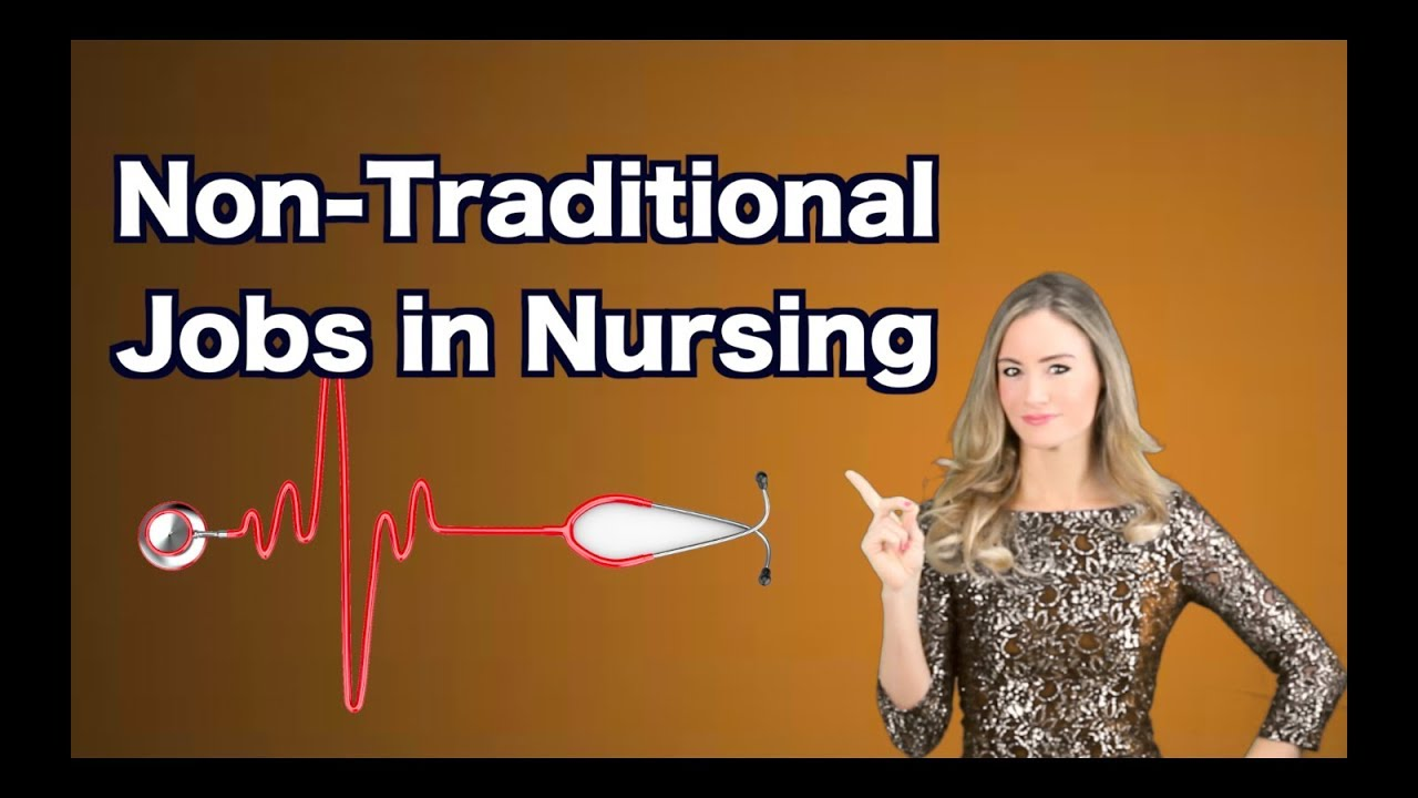 The 100 Best Things to Do With a Nursing Degree