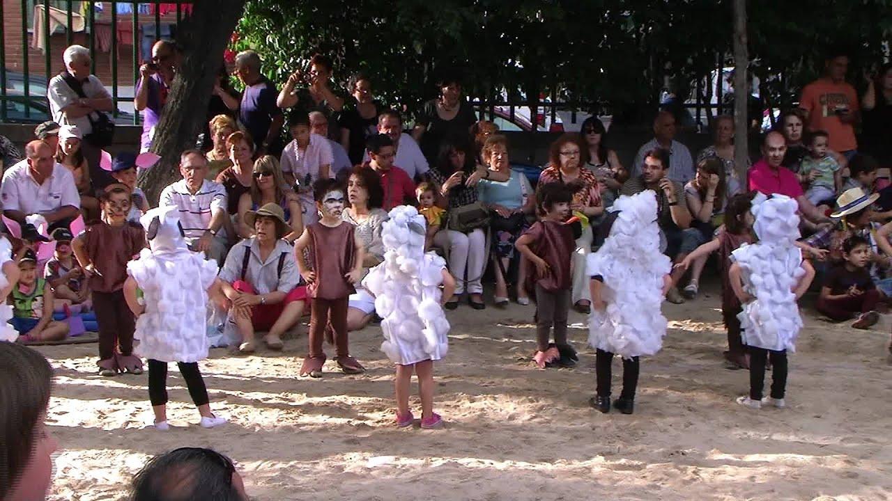 Getafe Fin De Fiesta: Fiesta Fin De Curso Escuela Infantil El Prado De Getafe