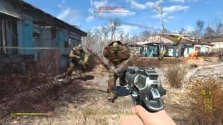 Fallout-4 Нападение супермутантов на поселение, расскажите и о своём опыте