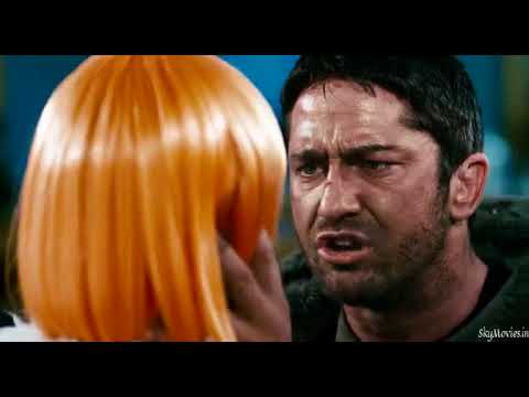 ||Gamer(2009) hollywood movie fight clip|| in hindi