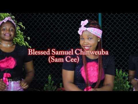Sam Chinweuba- Bia nu le. Gospel music video trailer.