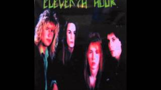 Eleventh Hour - Our Own Device
