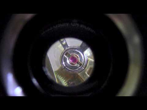Jewelers Eye Loupe 15 x Eschenbach 1130-  Low Vision Miami