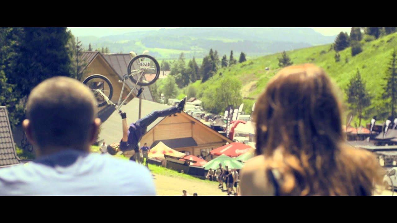Joy Ride BIKE Festival 2015 - Zapowiedź