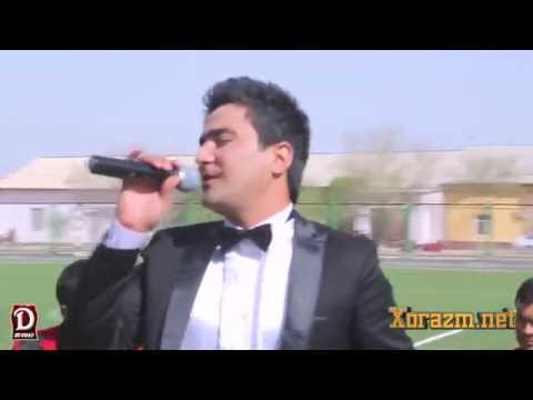 Janob Rasul - Aziz Ayollar (Kansert mix version)