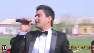 Janob Rasul - Aziz Ayollar (Kansert mix version) (Official HD video)