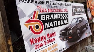 Dia Nacional del Buick Grand National 2015