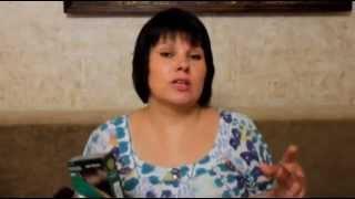 видео Краска для волос без ppd. Тест на аллергическую реакцию.
