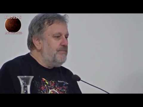 Mandela Effect - New Theory - Changing the past to change the future? W/ Professor Slavoj Sisek