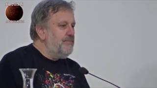 Mandela Effect - New Theory - Changing the past to change the future? W/ Professor Slavoj Sisek