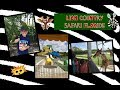 Lion Country Safari Floride part.1
