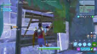 We troll people on fortnite
