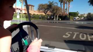 Desert Shadows RV Resort 2015
