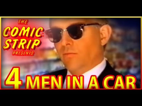 *NEW* ✅  😆 Four men in a car - Comic Strip - full episode - Classic