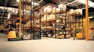 видео Полы на фармацевтическом производстве