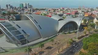This is Trinidad  Tobago