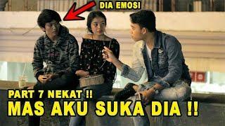 NEKAT BANGET !!! Godain dan Gombalin pacar orang tak di kenal sampe emosi  - Prank indonesia
