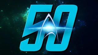 Star Trek 50th Anniversary Tribute #6 - Leonard Nimoy