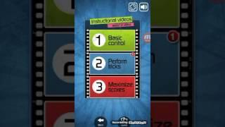 Видео-уроки в Touchgrind BMX.
