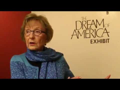 Tour The Dream of America at the Nordic Heritage Museum