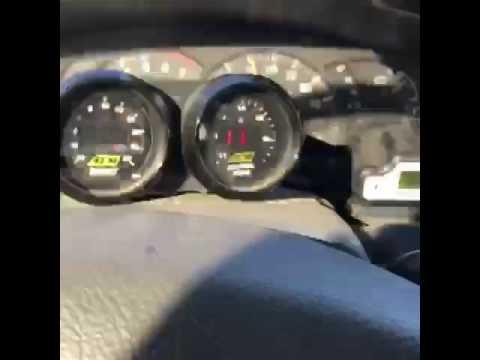toyota 2uz-fe turbo