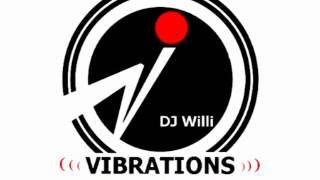 Vibrations # 26 - Techno - Minimal Mix - DJ Willi
