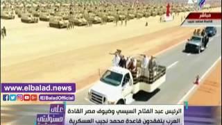 أحمد موسي: جيش مصر من أقوى جيوش العالم « واللي عايز يجرب يقرب » .. فيديو