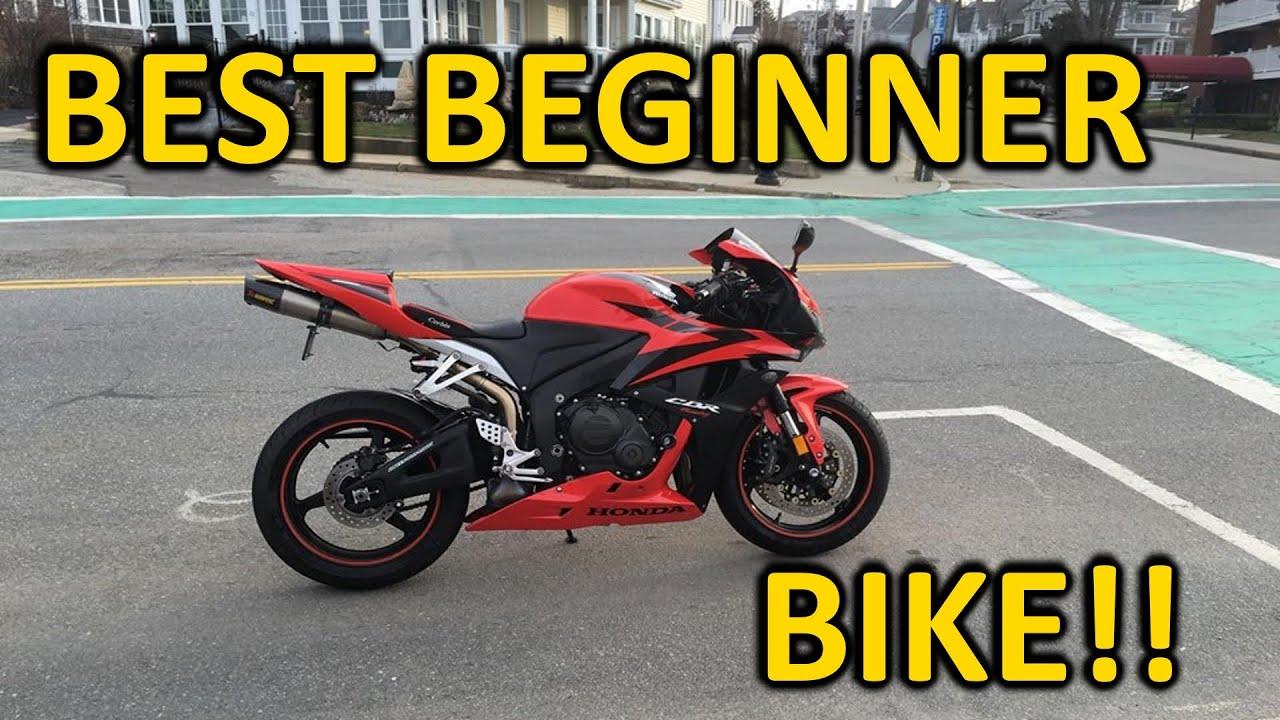 the absolute best beginner motorcycle (april fools joke) - youtube