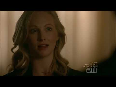 The Originals 5x01 Klaus Caroline Reunion