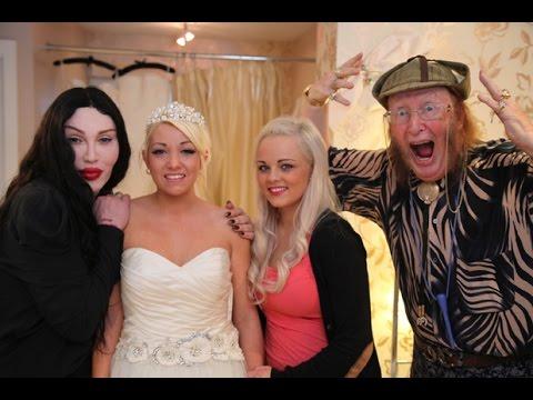 Pete Burns Celebrity Wedding Planner