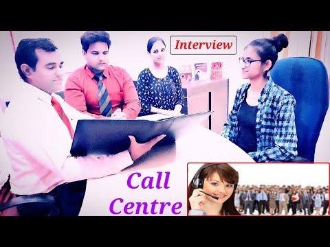 Call Center Interview For Freshers : ( #call #centre Or Call #center ) #BPO