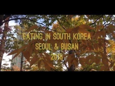 Halal Food In Korea - Seoul & Busan | 2018