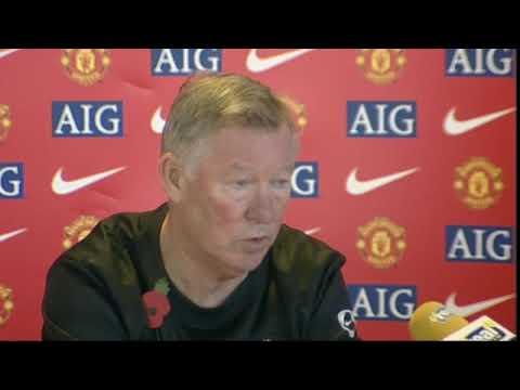 Alex Ferguson on Carlo Ancelotti and Chelsea's form