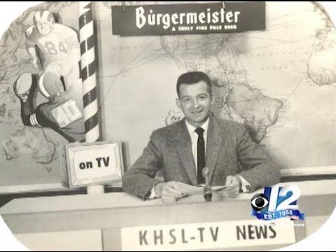 60th Anniversary Show - KHSL CBS 12