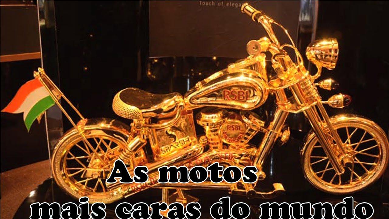 b65d32751cb As Motos Mais Caras do Mundo - YouTube