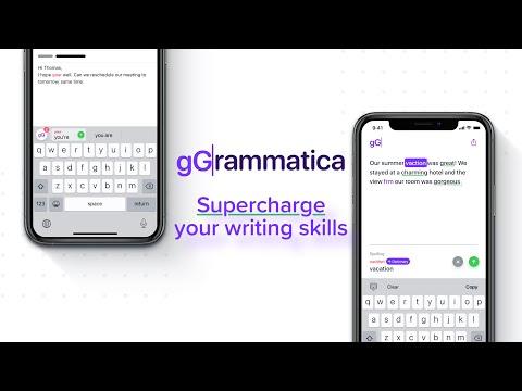 Grammatica #0