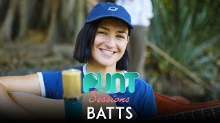 Batts - For Now | Punt Sessions