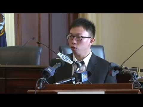 CONGRESSIONAL BRIEFING: TAIWAN RELATIONS ACT 35TH ANNIVERSARY