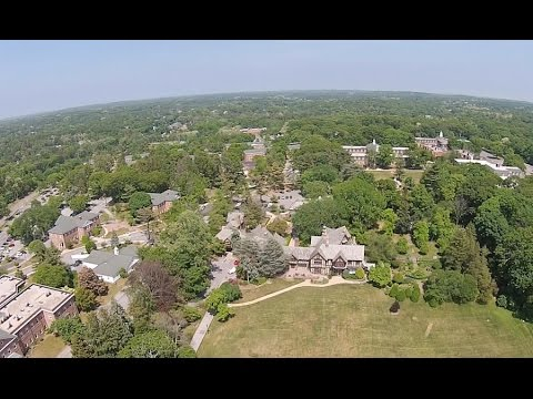 Long Island University Rating