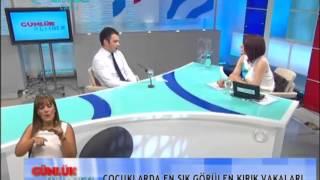 Günlük Rehber/TRTOKUL/Hafta İçi Her Gün 14:30 - 15:30 (01.07.2013)