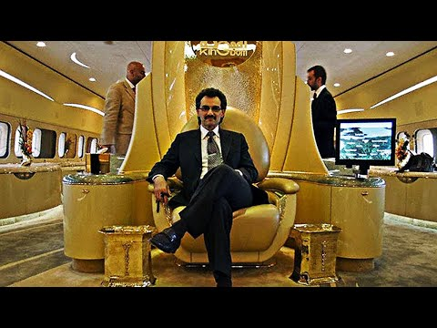10 RICHEST People In Dubai