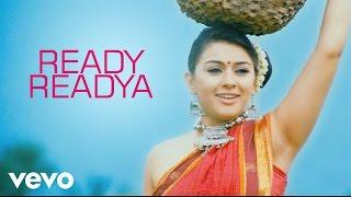 Mappillai - Ready Readya Video | Dhanush, Hansikha Motwani | Manisarma
