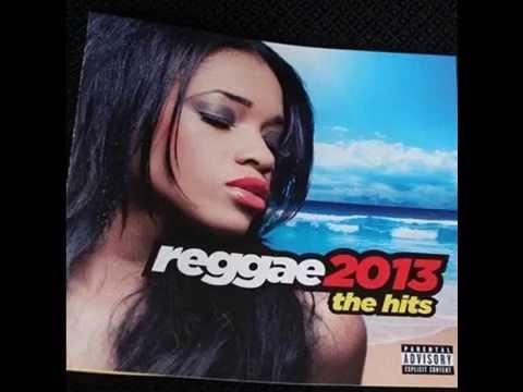 REGGAE HITS summer 2013
