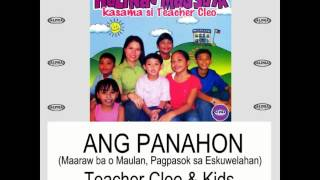 Download Teacher Cleo & KIds - Ang Panahon (Lyrics ) MP3 song and Music Video