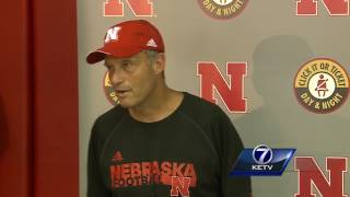 Sean Callahan, Matt Lothrop weigh in on the Huskers